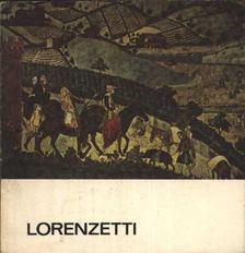 Prokopp Mária - Lorenzetti [antikvár]