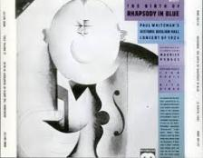 "GERSHWIN - THE BIRTH OF ""RHAPSODY IN BLUE"" 2CD PERESS"