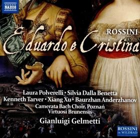 ROSSINI - EDUARDO & CRISTINA 2CD GELMETTI