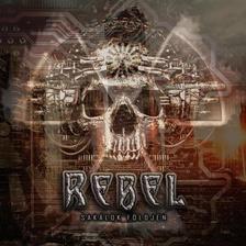 REBEL - Rebel: Sakálok földjén CD