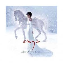 ENYA - AND WINTER CAME... LP ENYA