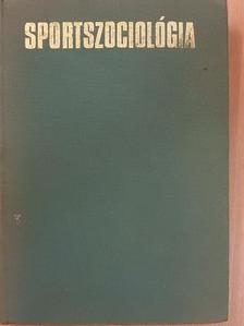 Andrzej Wohl - Sportszociológia [antikvár]