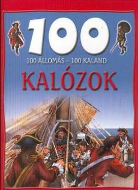 Gulliver - KALÓZOK - 100 ÁLLOMÁS-100 KALAND