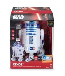 R2-D2 interaktív droid - távirányítós