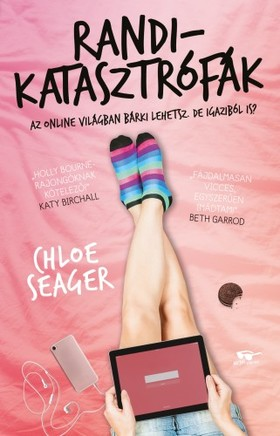 Chloe Seager - Randikatasztrófák [eKönyv: epub, mobi]