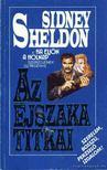 Sidney Sheldon - Az éjszaka titkai [antikvár]