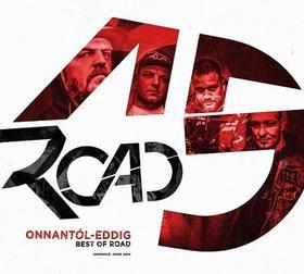 Road - Road: Onnantól-Eddig DIGI CD