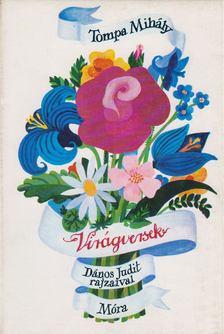 Tompa Mihály - Virágversek [antikvár]