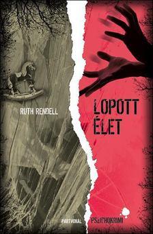 Ruth Rendell - Lopott élet [antikvár]