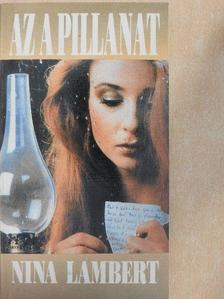 Nina Lambert - Az a pillanat [antikvár]