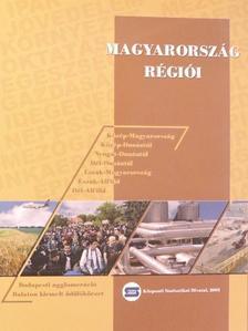 Balogh Károly - Magyarország régiói [antikvár]