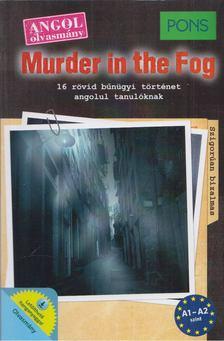 Dominic Butler - Murder in the Fog [antikvár]