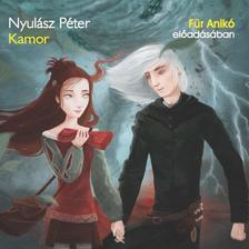 Kamor - Helka menyegzője - Hangoskönyv