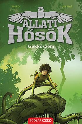 THiLO-Jan Birck - Gekkószem