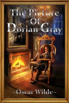 Oscar Wilde - The Picture of Dorian Gray [eKönyv: epub, mobi]