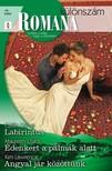 Kim Lawrence Caitlin Crews, Maureen Child, - Romana különszám 78. kötet - Labirintus, Édenkert a pálmák alatt, Angyal jár közöttünk [eKönyv: epub, mobi]
