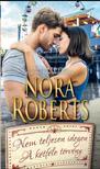 Nora Roberts - Nem teljesen idegen - A kétféle törvény