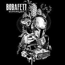 Bobafett - Kotorszky - CD