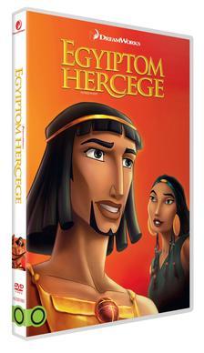 Brenda Chapman, Stev - Egyiptom hercege (DreamWorks gyűjtemény)