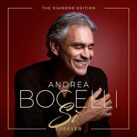 ANDREA BOCELLI - SI FOREVER / THE DAIMOND EDITION - CD