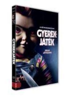 Gyerekjáték (2019) - DVD