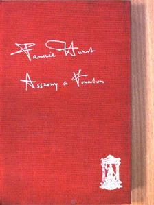 Fannie Hurst - Asszony a vonaton [antikvár]