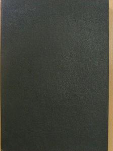 Fonyódi Tivadar - Laboratóriumi diagnosztika 1976-1977. január-december [antikvár]