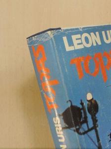 Leon Uris - Topas [antikvár]
