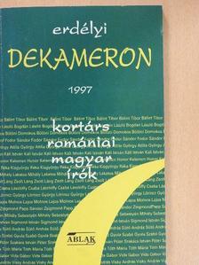 Bálint Tibor - Erdélyi Dekameron 1997 [antikvár]