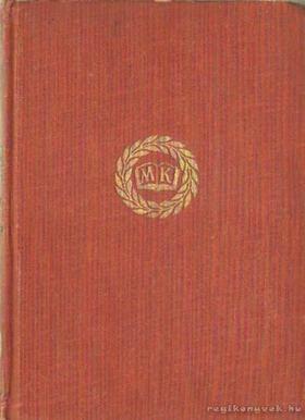 Kölcsey Ferenc - Kölcsey Ferenc válogatott művei I-II. kötet [antikvár]