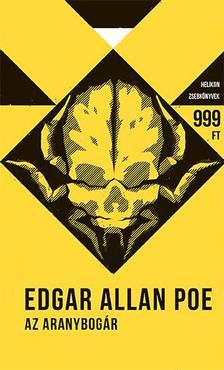 Edgar Allan Poe - Az aranybogár