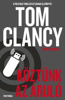 Tom Clancy - Köztünk az áruló