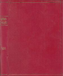 Földes György - Ludas magazin 1976. (teljes) [antikvár]
