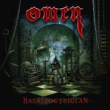 Omen - Omen: Halálfogytiglan DIGI CD