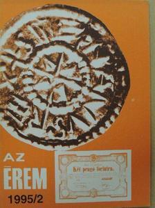 Gosztonyi József - Az érem 1995/2. [antikvár]