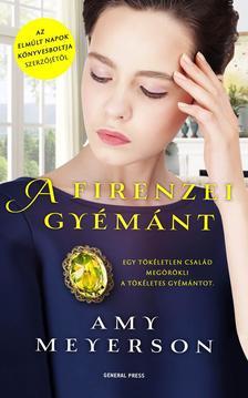 Amy Meyerson - A firenzei gyémánt