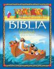 JAMES, BETHAN - Biblia kicsiknek