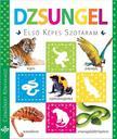 Dzsungel - Első képes szótáram