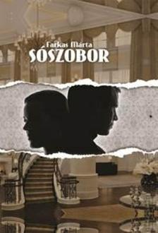 Farkas Márta - Sószobor
