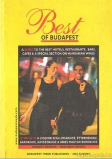 Vince Mátyás - Best of Budapest [antikvár]
