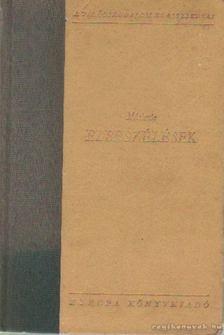 Prosper Mérimée - Elbeszélések (Prosper Mérimée) [antikvár]