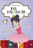 Elektra team - Kis balerinák
