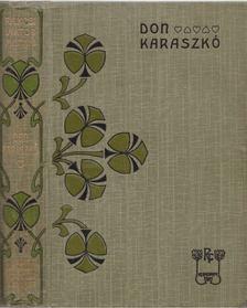 Rákosi Viktor - Don Karaszkó [antikvár]
