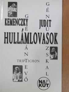 Kemenczky Judit - Hullámlovasok [antikvár]