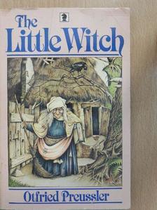 Otfried Preussler - The little Witch [antikvár]