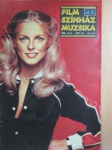Bulla Károly - Film-Színház-Muzsika 1980. december 6. [antikvár]