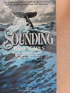 Hank Searls - Sounding [antikvár]