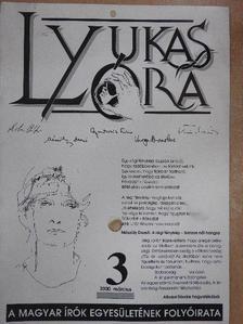 Albert Gábor - Lyukasóra 2000. március [antikvár]