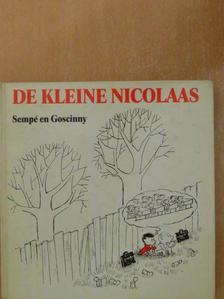 René Goscinny - De kleine Nicolaas [antikvár]