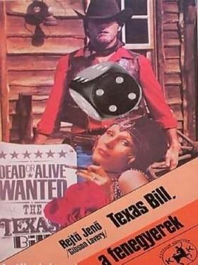 REJTŐ JENŐ - Texas Bill, a fenegyerek